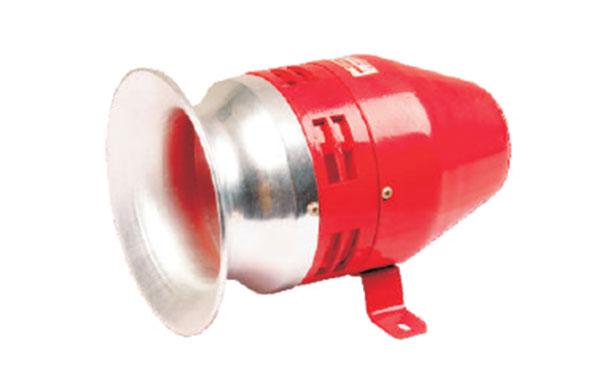电动警报器(风螺)