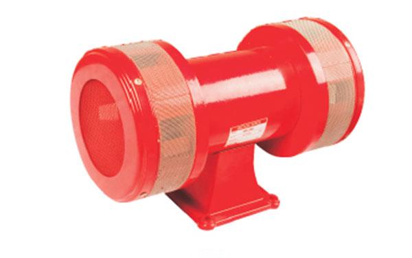 . 经久耐用,音量高 因此,易于远距离时传递信号音 . 适用在各种起重机,船舶,火灾警报系统中传递信号,以及农场,治安报警传递。 . 外科标准颜色 : RED . 外壳材料 : 铝质及钢材料 . 绝缘阻抗 : 100M(at 500 VDC) . 耐电压 : 500VAC, 50/60Hz in 1 minute . 保护等级 : IP44